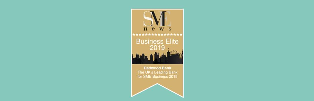 The UK's Leading Bank for SME Business 2019