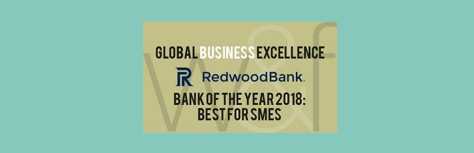 Bank of the Year 2018: Best for SMEs