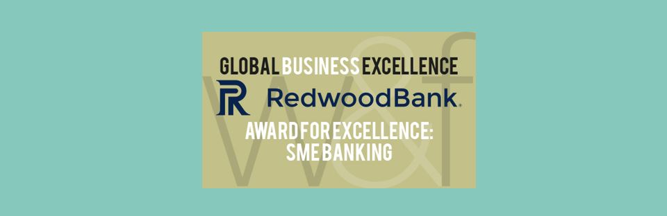 Award for Excellence: SME Banking 2019